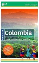 ANWB ontdek - Ontdek Colombia