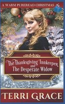 The Thanksgiving Innkeeper and The Desperate Widow