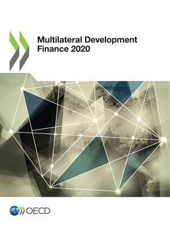 Multilateral development finance 2020
