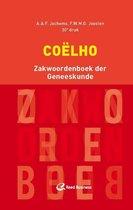 Coelho zakwoordenboek der geneeskunde