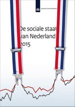 SCP-publicatie 2015-34 -   De sociale staat van Nederland 2015
