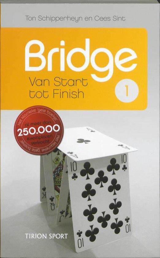 Afbeelding van het spel Bridge van start tot finish deel 1