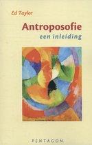 Omslag Antroposofie