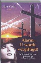 Alarm u wordt vergiftigd