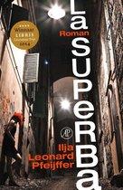 Boek cover La Superba van Ilja Leonard Pfeijffer