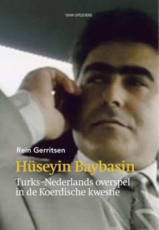 Huseyin Baybasin