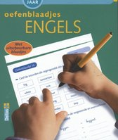 Tijd voor huiswerk  -  Oefenblaadjes Engels 10-12 jr