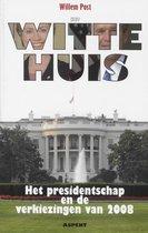 Boek cover Het Witte Huis van W. Post