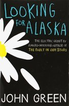 Boek cover Looking for Alaska van John Green (Paperback)
