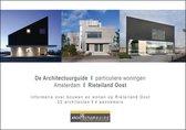 De architectuurguide Particuliere woningen Amsterdam; Rieteiland Oost
