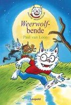 Dolfje Weerwolfje 10 - Weerwolfbende
