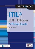 Omslag ITIL