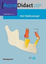 AccreDidact TA2014-2 -   Het dahlconcept