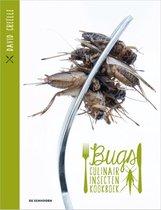 Bugs, culinair insectenkookboek