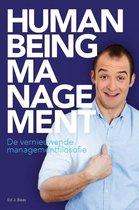 Kommareeks 1 -   Human being management