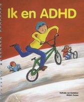 Ik en ADHD