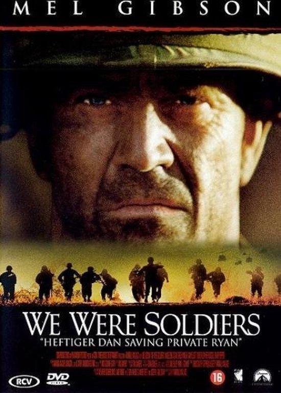 Cover van de film 'We Were Soldiers'