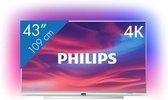 Philips 43PUS7304 - 4K TV