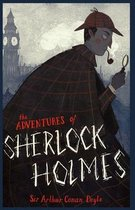 The Adventures of Sherlock Holmes: Illustrated