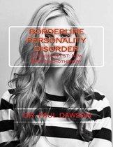 Boek cover Borderline Personality Disorder: Introducing ST van Paul Dawson