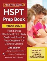 HSPT Prep Book 2020-2021