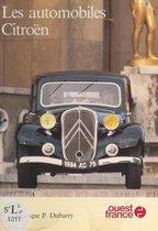 Les automobiles Citroën
