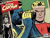 Steve Canyon Volume 11: 1967-1968