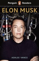 Penguin Readers Level 3: Elon Musk (ELT Graded Reader)