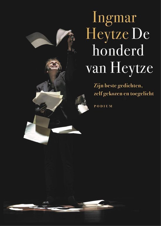 Boek cover De honderd van Heytze van Ingmar Heytze (Paperback)