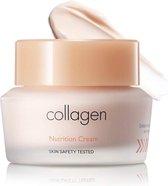 It's skin - Collagen Nutrition Cream - anti-age dagcrème