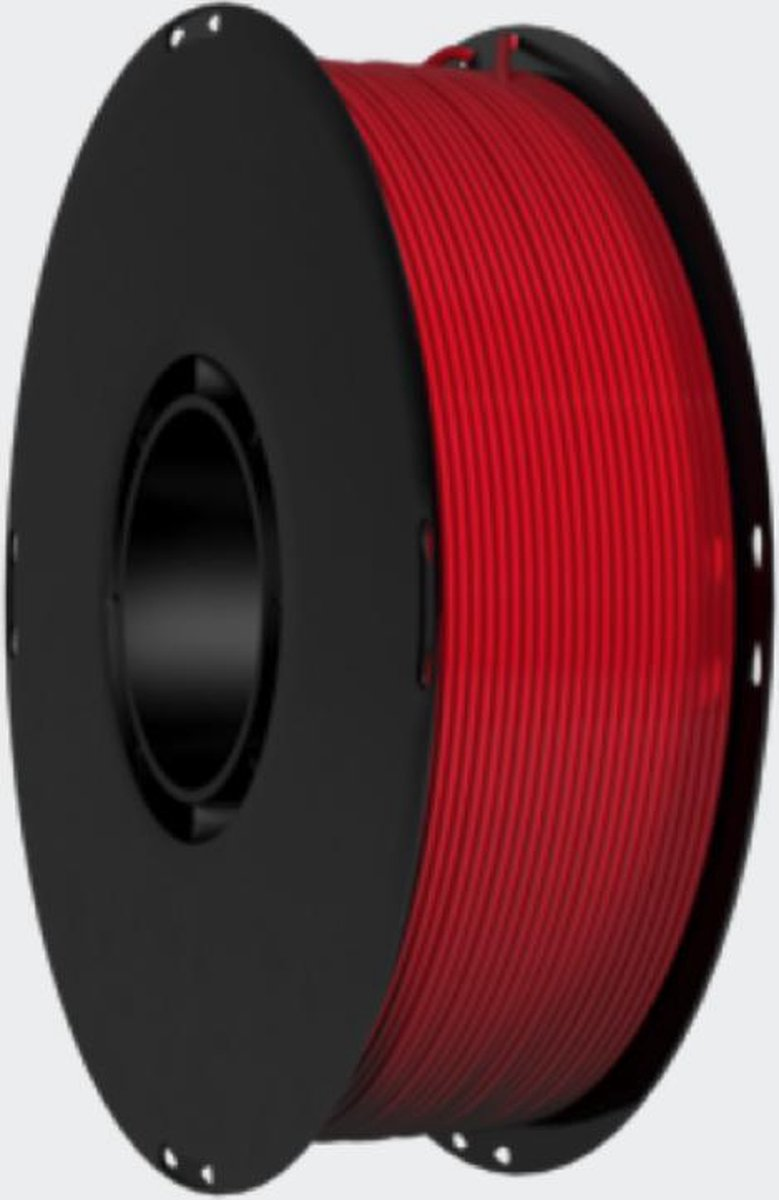 kexcelled-TPU-95A-1.75mm-rood/red-1000g(1kg)-3d printing filament kopen