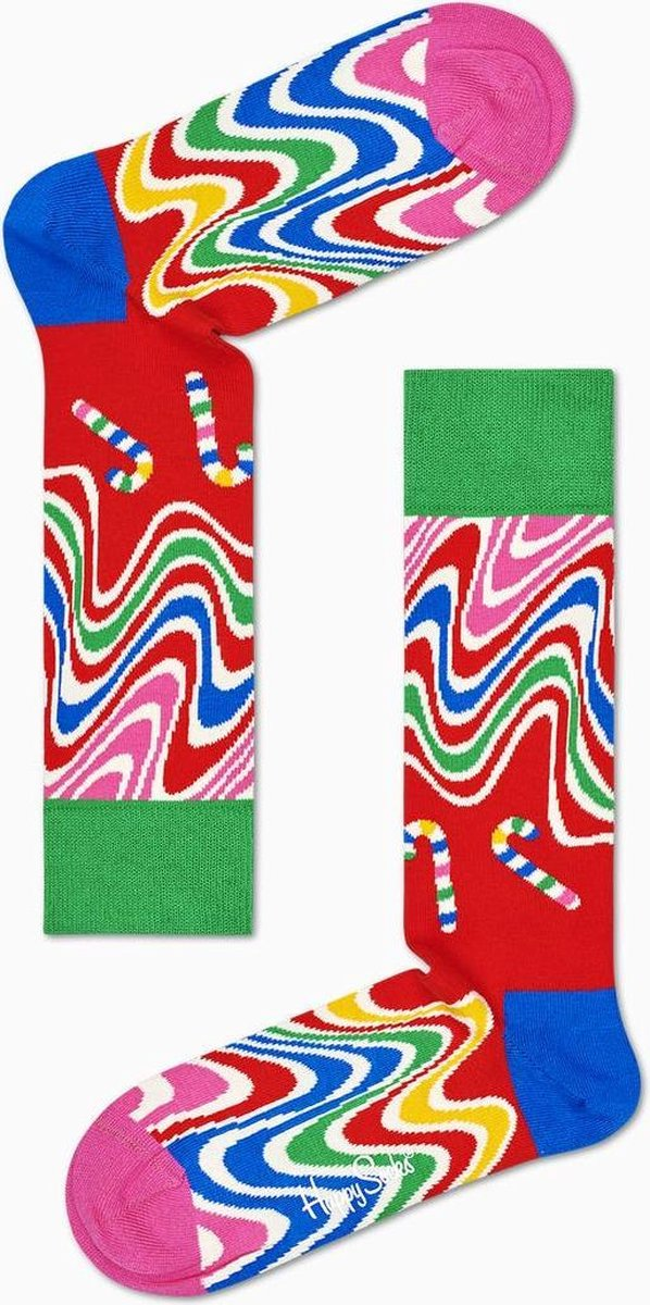 Happy Socks Psychedelic Candy PCC01-4300-36-40