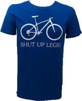 Shut up Legs T-Shirt Size: XL
