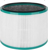 Vervangende HEPA & Carbon Filter 968101-04 voor Dyson Pure Cool HP00 HP01 HP02 en HP03 tafelventilators, Pure Hot + Cool Link luchtreinigers & DP01 DP03 Luchtzuiveraar