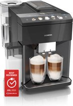 Siemens EQ500 TQ505R09 - Espressomachine - Zwart