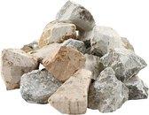 Speksteen losse stenen 4,5 kilo