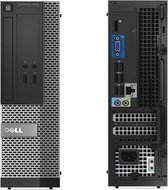 Dell OptiPlex 3020 SFF - Refurbished door Daans Ma