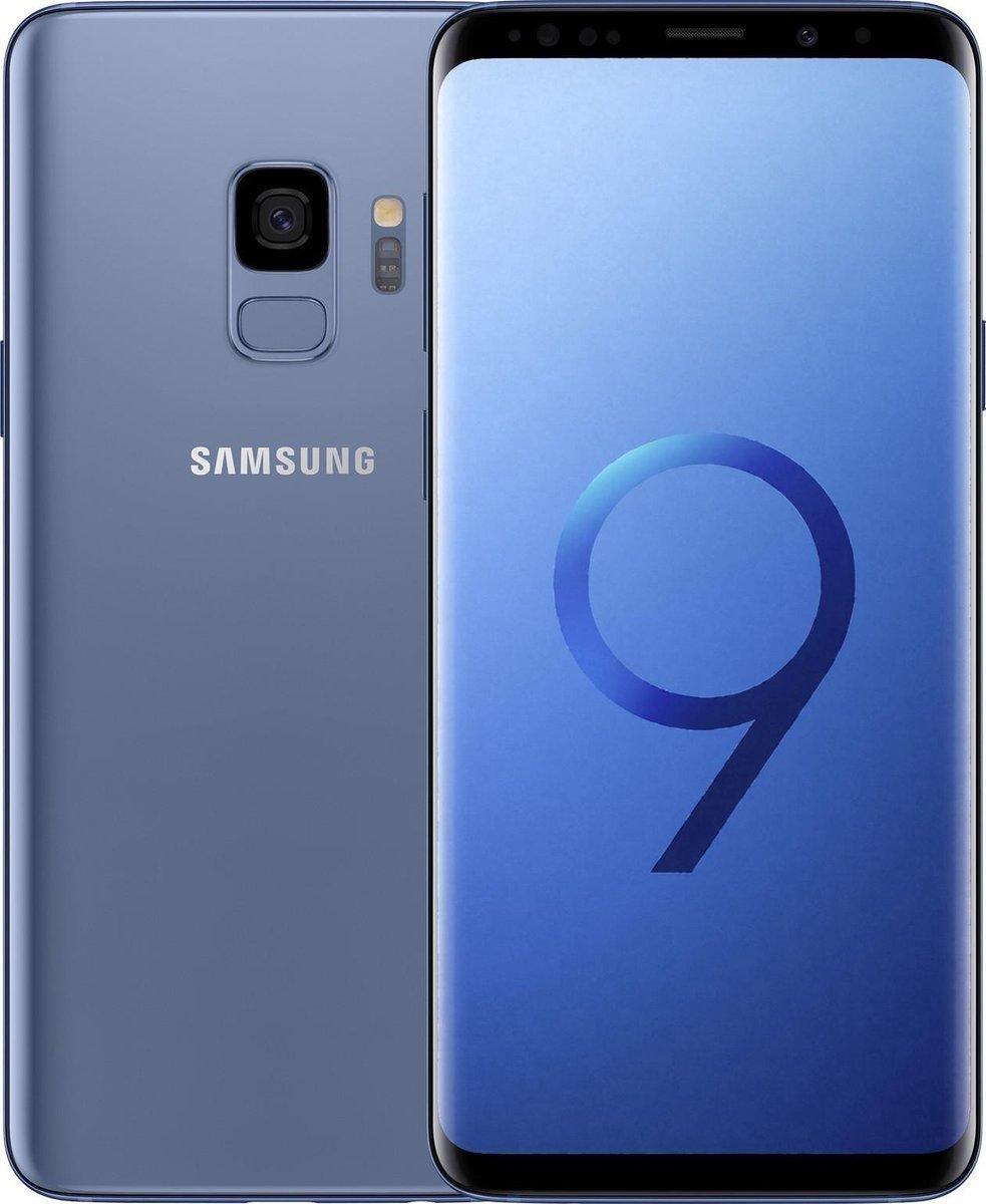 Samsung Galaxy 9 - 64 GB Dual Sim - C grade kopen
