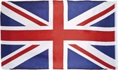 BOLAND BV - Groot Brittannië vlag - Decoratie > Muur-, deur- en raamdecoratie