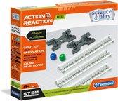 Clementoni Action Reaction Circuit