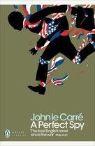 Boek cover A Perfect Spy van John le Carré