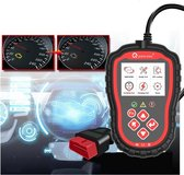 OBD Scanner - OBD2 - Auto uitlezen - Storing verwijderen - Uitleesapparaat - Diagnose apparatuur auto