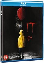 IT: Chapter 1 (Blu-ray)