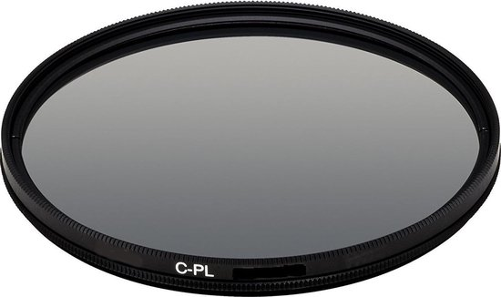 Circulair polarisatiefilter 77mm CPL