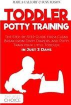 Toddler Potty-Training