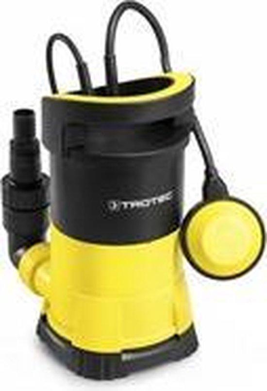 TROTEC Dompelpomp-schoonwater TWP 4005 E