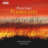 Vasks: Plainscapes
