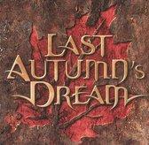Last Autumn's Dream