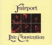 Fairport Convention - Live Convention (Rem.)