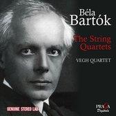 V'gh Quartet - The Complete String Quartets